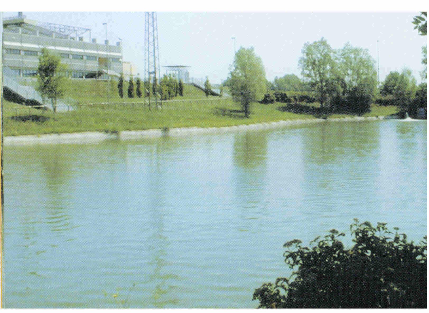 Lago fipsas euganeo for Lago padova